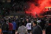21 hooligan Ai Cập bị kết án tử hình