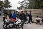 Ngư dân bao vây trụ sở Procimex Việt Nam đòi nợ