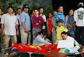 Khẩn trương điều tra vụ 3 học sinh chết đuối thương tâm