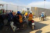 Đã dập tắt hỏa hoạn ở nhà ga sân bay Nội Bài