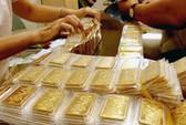 Thêm 25.800 lượng vàng được đưa ra thị trường