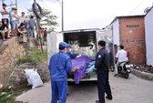 Đã tìm được xác nạn nhân bị tàu hỏa húc xuống sông Sài Gòn