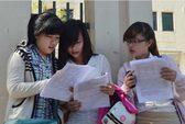 Ba trường ĐH ở Đà Nẵng công bố điểm thi