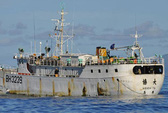 Đài Loan kiểm tra tuyển dụng thuyền viên Việt Nam