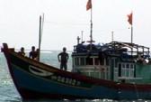 4 thuyền viên nhảy tàu bỏ trốn đã về Việt Nam
