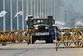 Công nhân Hàn Quốc chết bất thường tại KCN Kaesong