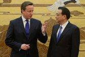 Trung Quốc tài trợ Anh 50 tỉ bảng làm đường sắt cao tốc?