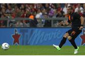 Hà Lan thắng Slovakia nhưng Sneijder chấn thương