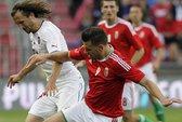Hai đội bóng Đông Âu rủ nhau thua