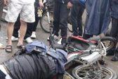 Gây tai nạn chết người bỏ trốn