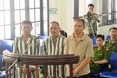"""Tuyên án tử hình Phương """"Linh Hột"""""""