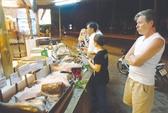 Ăn đêm ở Hàm Tiến - Mũi Né
