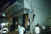 Cháy siêu thị Nguyễn Kim Đà Nẵng, hàng trăm người hoảng loạn