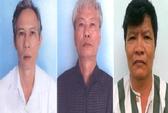 Một chủ tịch UBND phường bị khởi tố