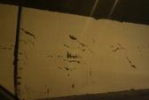 Xuất hiện nhiều vết nứt trong hầm Hải Vân