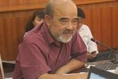 Vụ Văn Giang: GS Đặng Hùng Võ nhận sai