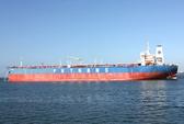 Sau hạ thủy, tàu chở dầu thô hiện đại nhất cần 800 tỉ đồng để chạy