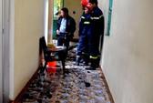 Cháy nhà, đôi vợ chồng trẻ thiệt mạng