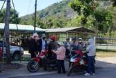 Sự thật về vụ mất ô tô hy hữu tại Khu du lịch núi Bà Đen