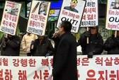 Các nước láng giềng Triều Tiên chuẩn bị quân sự