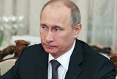 Nga cấm giới chức chuyển tiền nước ngoài