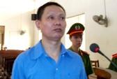 Tử hình một đối tượng Trung Quốc vận chuyển ma túy