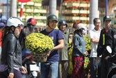 Vụ giành giật hoa ở Đà Nẵng: Ban tổ chức phản hồi