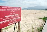 Công bố kết luận thanh tra đất đai tại Đà Nẵng