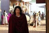 Dustin Nguyễn đổ máu với Lửa Phật