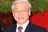 Tổng Bí thư Nguyễn Phú Trọng điện đàm với tân Chủ tịch Tập Cận Bình