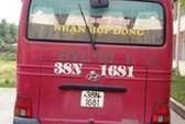 Bắt giữ tài xế bỏ trốn sau khi gây tai nạn chết người