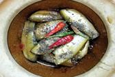 Đặc sản cá heo Châu Đốc