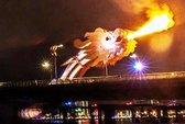 Chuyện ít ai biết về cầu Rồng phun nước và lửa
