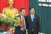 """Ông Nguyễn Bá Thanh: """"Tôi đi, nhiều giám đốc sở mừng lắm!"""""""