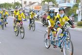 Sẽ tổ chức giải đua xe đạp đôi cho người dân và du khách