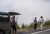 Du lịch trên cung đường K'Long K'Lanh