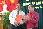 Thành lập Ban Nội chính Thành ủy TP Cần Thơ
