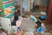 Đi làm về phát hiện nhà bị trộm gần nửa tỉ đồng