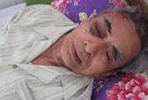 Cụ ông 79 tuổi bị côn đồ ném đá vỡ đầu