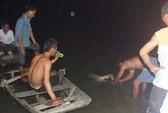 Nam thanh niên nhảy cầu tự tử