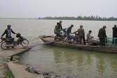 Học sinh, sinh viên chết đuối trên sông Lam
