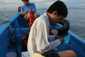 Độc đáo Hội thi câu cá Festival biển