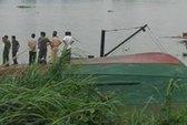 Phát hiện xác người nổi trên sông Tiền