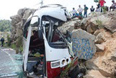 Vụ tai nạn ở đèo Khánh Lê: Do tài xế phanh sai kỹ thuật