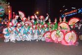 Đặc sắc Lễ hội đường phố Festival Biển Nha Trang 2013
