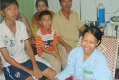 Bệnh viện chu cấp tiếp tháng 6 cho chị Hứa Cẩm Tú