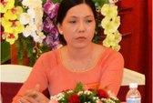 Bà Trần Hồng Ly giả mang bầu để khỏi bị đuổi việc!