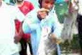 Câu được cá vược nặng 6,5kg trên sông Hương