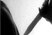 Đàn ông 60 tuổi vung dao đâm người tình