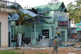 Vụ nổ kinh hoàng ở Đà Lạt: Có thể do khí mê tan